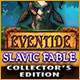 Eventide: Slavic Fable Collector's Edition Game