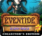 Eventide: Slavic Fable Collector's Edition Game Featured Image