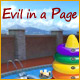 Free online games - game: Evil in a Page