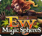 Evy: Magic Spheres - Featured Game