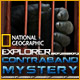Explorer: Contraband Mystery Game