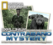 Explorer: Contraband Mystery Game Featured Image