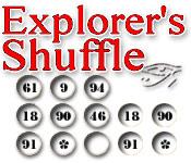 Buy PC games online, download : Explorer's Shuffle