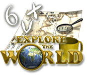 Explore the World Game Featured Image