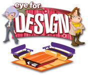 Eye for Design Game Featured Image