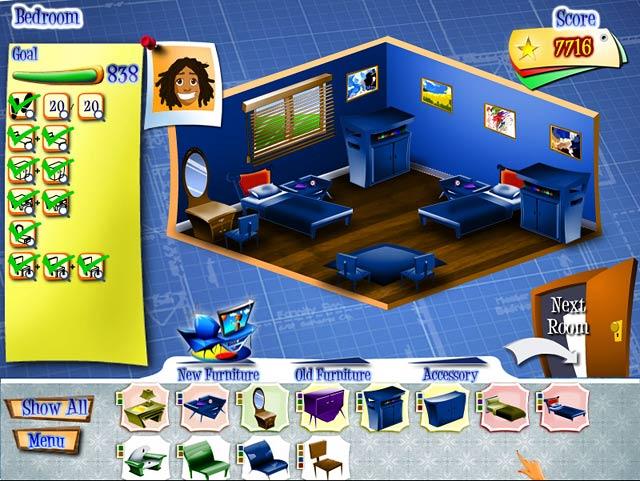 Eye For Design Screen1