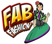 Fab Fashion Game Featured Image