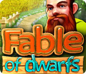 Fable of Dwarfs Game Featured Image