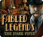 Featured image of Fabled Legends: The Dark Piper; PC Game