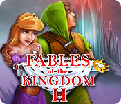 Fables of the Kingdom II Game Featured Image