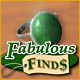 Fabulous Finds Game