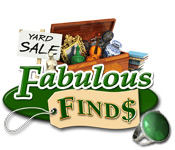 Fabulous Finds Feature Game