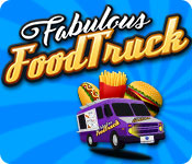 Fabulous Food Truck for Mac Game
