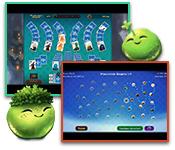 Buy pc games - Faerie Solitaire Harvest