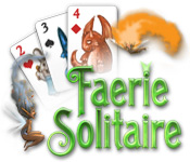 Faerie Solitaire for Mac Game