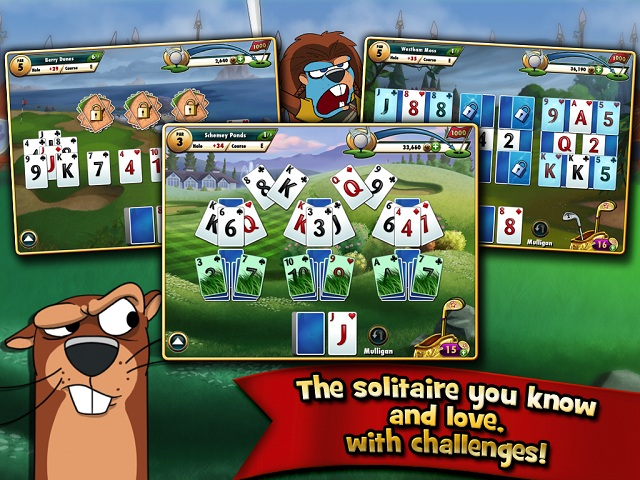 Esydownloads blogspot fairway solitaire free download for Fairway solitaire big fish games