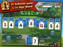 Fairway Solitaire screenshot 1