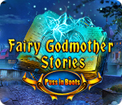 Fairy Godmother Stories: Puss in Boots