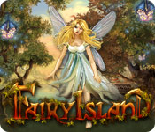 Fairy Island Feature Game