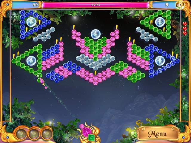 Fairy Jewels 2 Screenshots
