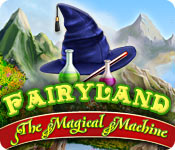 Download Fairy Land: The Magical Machine Action & Arcade Game