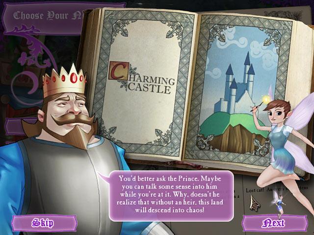 Bezpłatne pobieranie Fairy Maids
