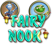 game - Fairy Nook