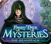 Fairy Tale Mysteries: The Beanstalk Game Featured Image