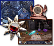 Fairy Tale Mysteries: The Puppet Thief Collector's Edition Game Download