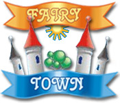 Buy PC games online, download : Fairy Town