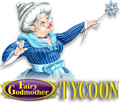 Fairy Godmother Tycoon - Mac