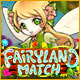 Fairyland Match Game