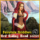 Fairytale Griddlers: Red Riding Hood Secret Game