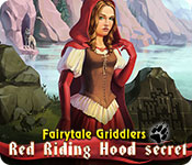 Fairytale Griddlers: Red Riding Hood Secret for Mac Game