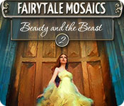 Fairytale Mosaics Beauty And The Beast 2