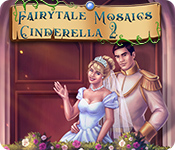 Fairytale Mosaics Cinderella 2 for Mac Game