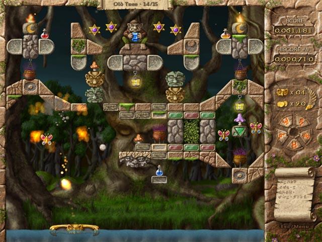 Fairy Treasure - Recapture the great treasure!