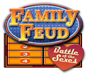 Family Feud: Battle of the Sexes Game Featured Image