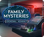 Family Mysteries: Criminal Mindset