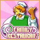 Family Restaurant - Free game download
