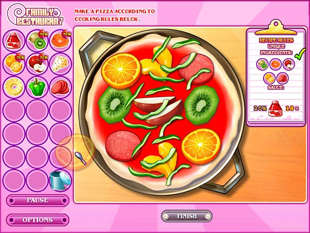 Click To Download Family Restaurant