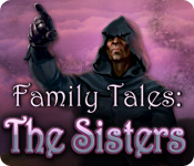 Family Tales: The Sisters Game Featured Image