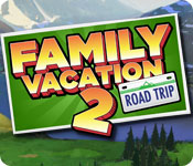 Family Vacation 2: Road Trip for Mac Game