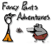 Fancy Pants Adventure - Online