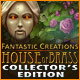 Fantastic Creations: House of Brass Collector's Edition Game