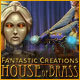 Fantastic Creations: House of Brass Game