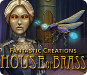 Fantastic Creations: House of Brass Walkthrough