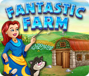 Featured image of Fantastic Farm; PC Game