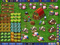 in-game screenshot : Fantastic Farm (pc) - Help Maggie run her magical farm!
