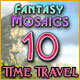Buy PC games online, download : Fantasy Mosaics 10: Time Travel